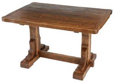 деревянный с тол